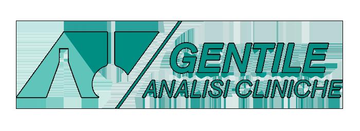 Logo Laboratorio di Analisi Cliniche Gentile